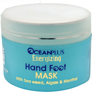 Energizing Hand Foot mask