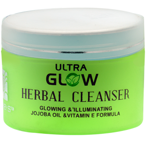 Ultra Glow Herbal Cleanser