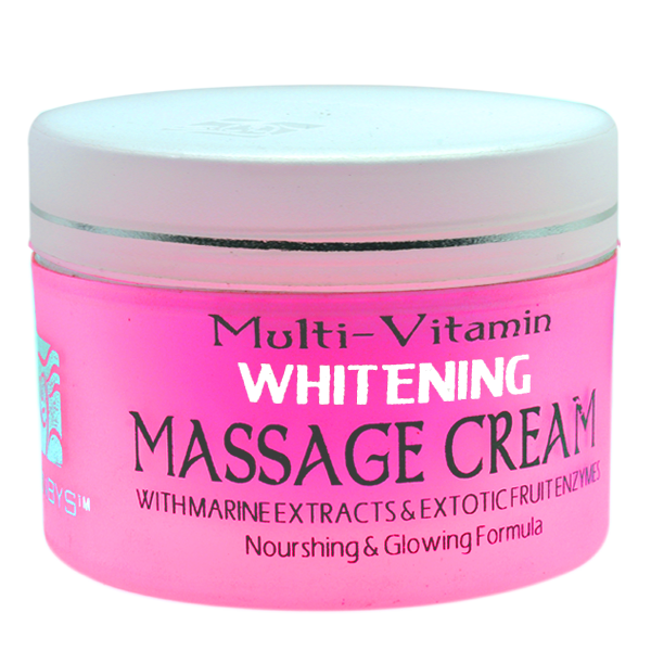 Whitening Massage cream