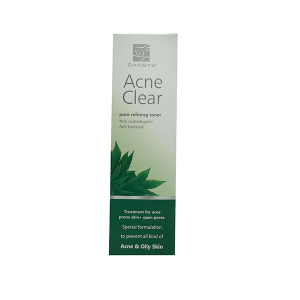 Acne Clear Toner