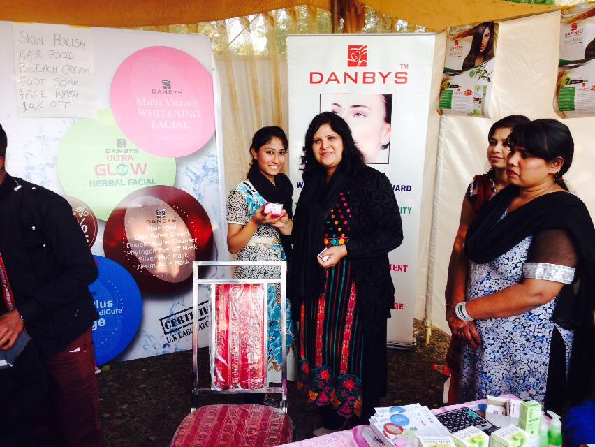danby skincare college activities1