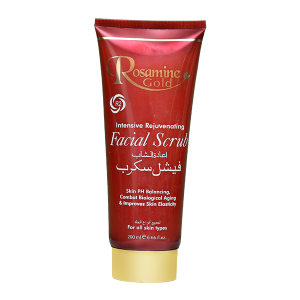 Danbys Rosamine Gold Facial Cleanser