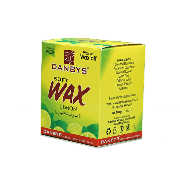 lemen-wax-large 200gm