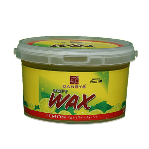 Lemon Soft Wax Balty 1kg