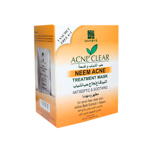 Neem Acne Treatment Mask
